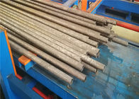 Construction Field Cold Rolled Steel Tube Excellent Surface Wall Thickness 35mm